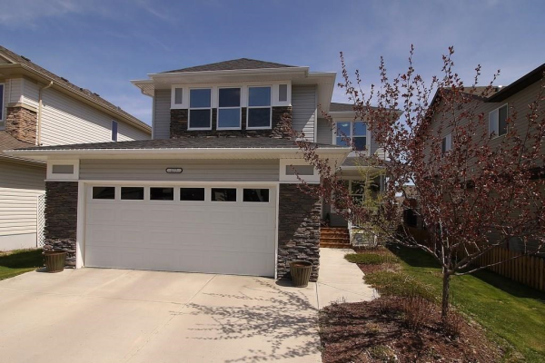177 Sheep River CV , Okotoks