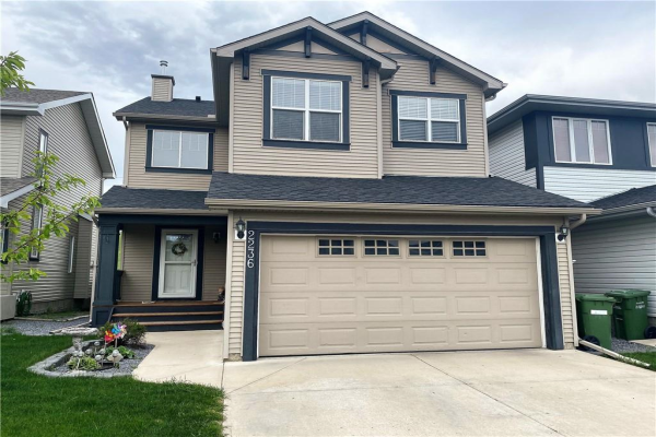 2236 SAGEWOOD HT SW, Airdrie