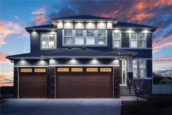 236 Aspenmere WY , Chestermere