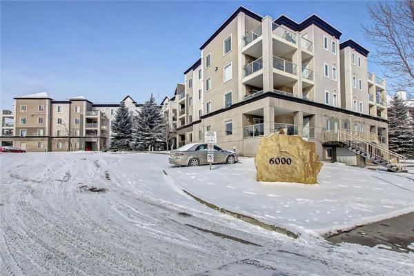 #6205 6000 Somervale CO SW, Calgary