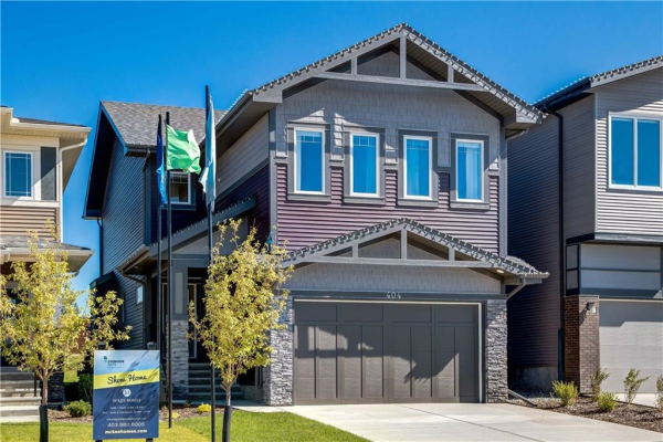 404 CHINOOK GATE SQ SW, Airdrie