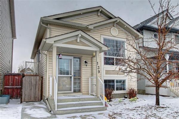 139 TARAWOOD RD NE, Calgary