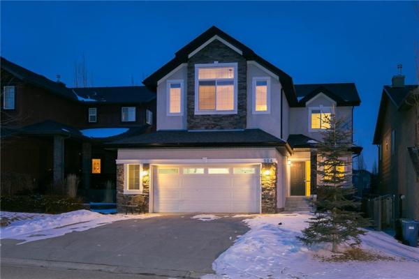 104 ASPEN STONE RD SW, Calgary