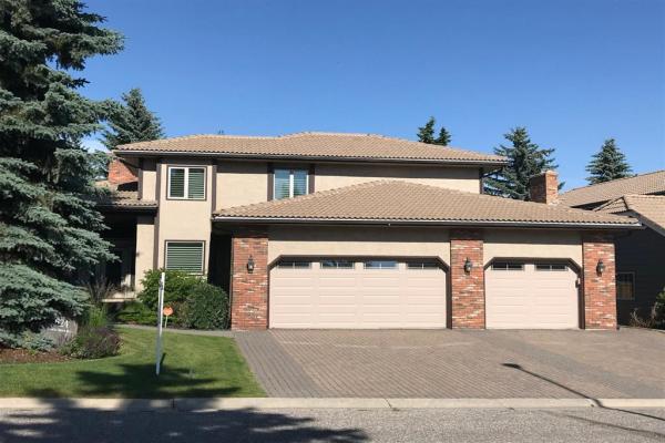 624 Coach Grove RD SW, Calgary
