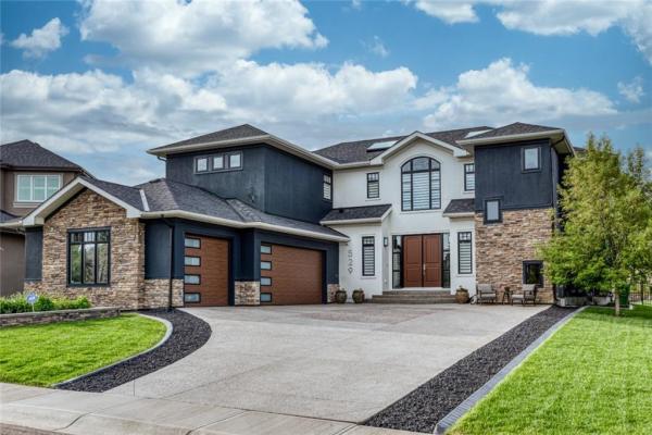 529 SILVERADO RANCH Manor SW, Calgary