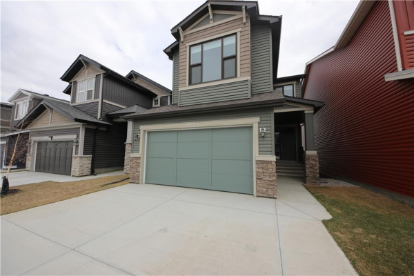 1468 Livingston WY NE, Calgary