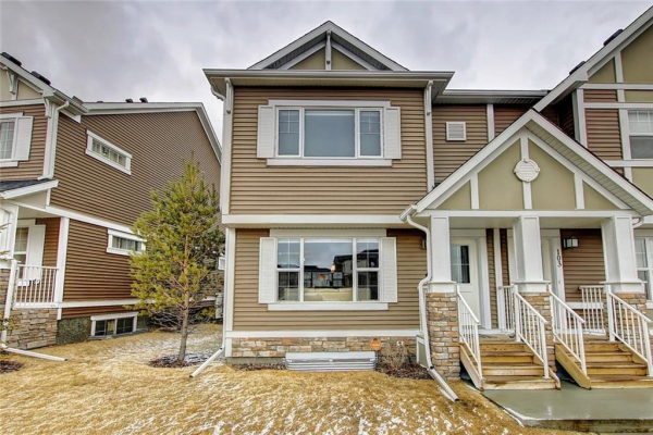107 BAYSPRINGS TC SW, Airdrie