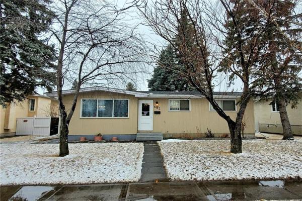 603 19 ST NE, Calgary