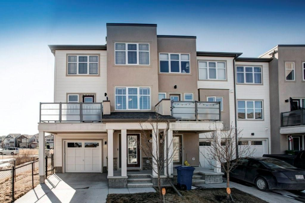135 WINDFORD GD SW, Airdrie