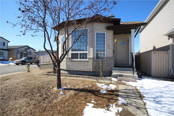 253 MARTINVALLEY RD NE, Calgary
