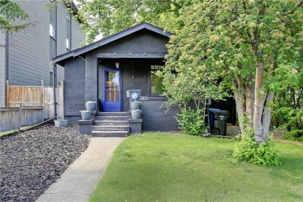 1811 16 ST SW, Calgary