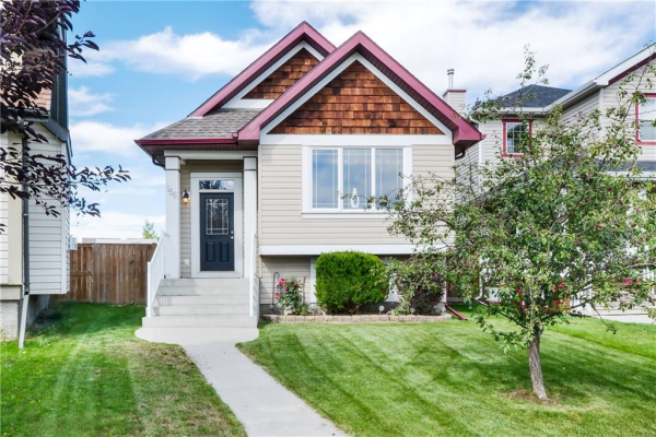 156 COPPERFIELD RI SE, Calgary