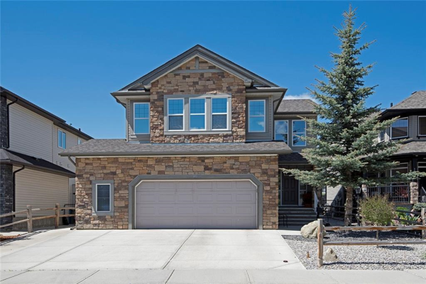 135 Crystal Green DR , Okotoks