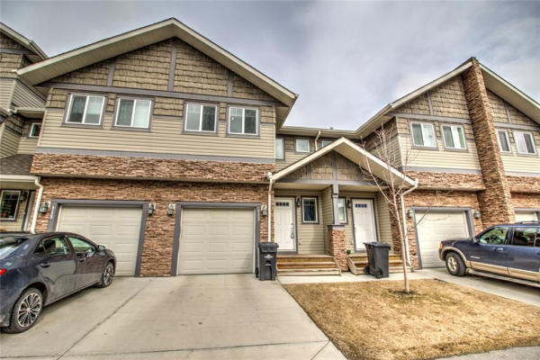 308 11 Avenue NW, High River