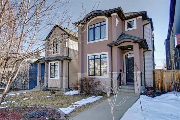 2630 28 Street SW, Calgary