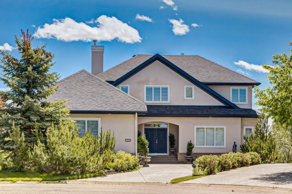 59 SWEET WATER PL, Rural Rocky View County