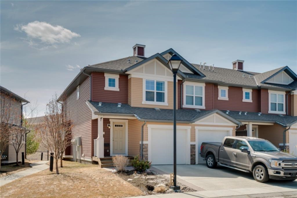 51 CHAPARRAL VALLEY GD SE, Calgary