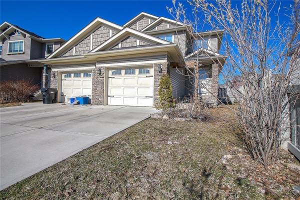 140 NEW BRIGHTON LD SE, Calgary