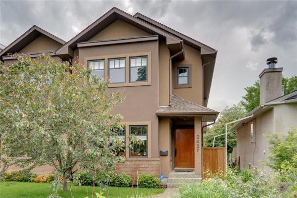 2427 31 Avenue SW, Calgary