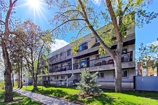 #311 355 5 AV NE, Calgary