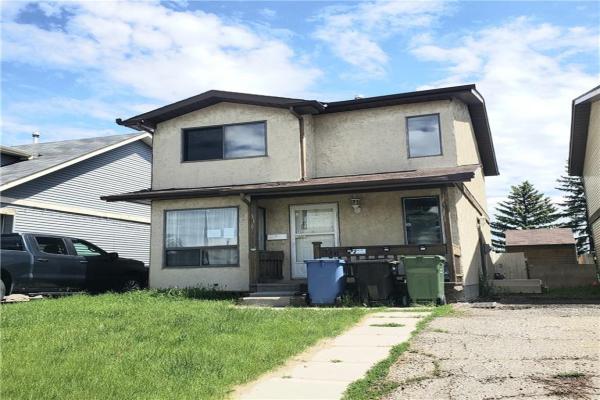 116 ABINGER CR NE, Calgary
