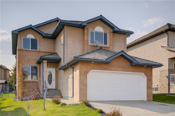 53 ROYAL Terrace NW, Calgary