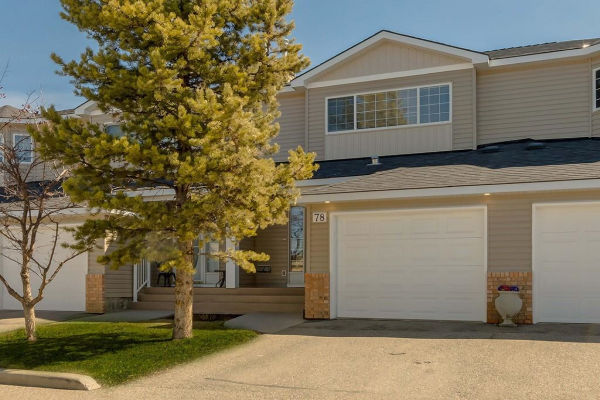 78 CHAPARRAL RIDGE TC SE, Calgary