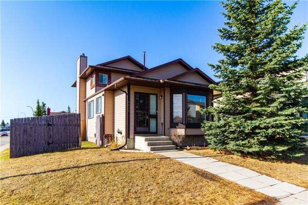 6089 MARTINGROVE RD NE, Calgary