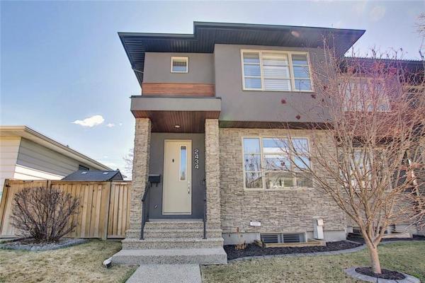 2434 34 ST SW, Calgary
