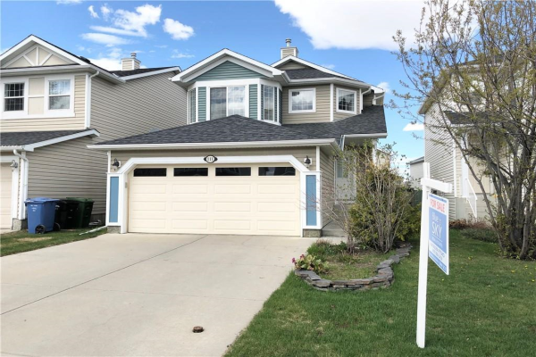111 ROYAL ELM Way NW, Calgary