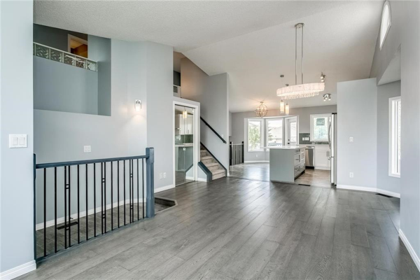 97 Arbour Summit CL NW, Calgary