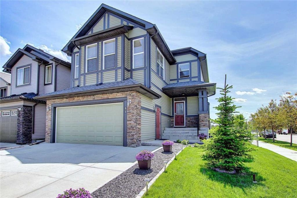91 Baywater Court CO SW, Airdrie