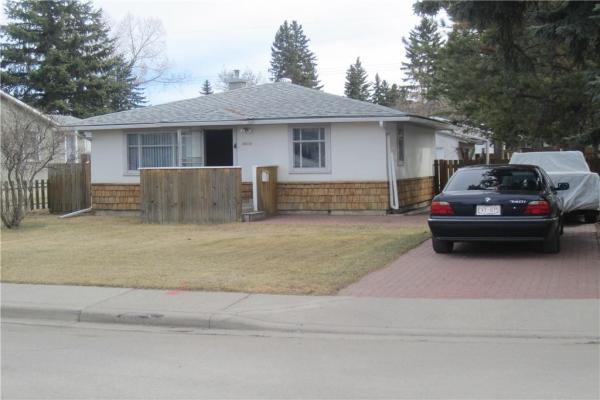 6503 34 AV NW, Calgary
