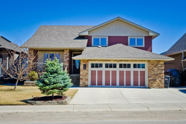 1269 HILLCREST MANOR Estates, Strathmore