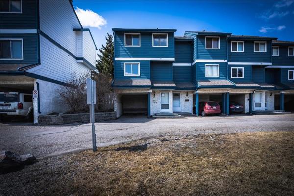 #808 919 38 ST NE, Calgary