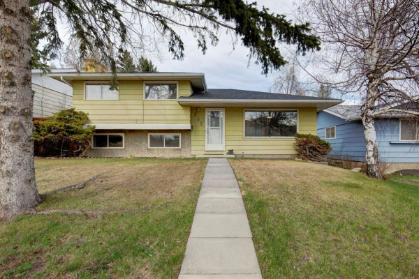 352 CANTRELL DR SW, Calgary