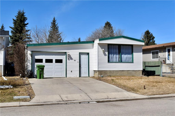 24 SPRING HAVEN CL SE, Airdrie