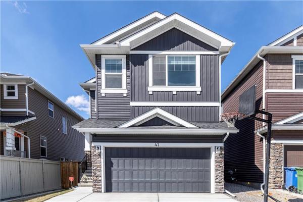 47 REDSTONE Heights NE, Calgary