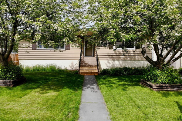 2619 34 Street SW, Calgary