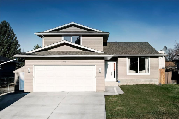 114 Woodbend Way, Okotoks