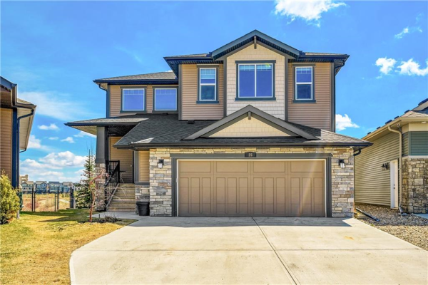 25 KINGSBRIDGE PL SE, Airdrie
