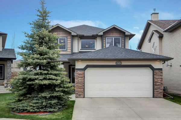 2717 COOPERS CI SW, Airdrie