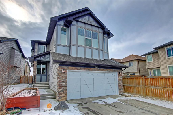 1204 NEW BRIGHTON DR SE, Calgary