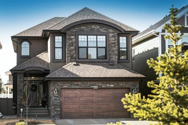 153 WEST GROVE WY SW, Calgary