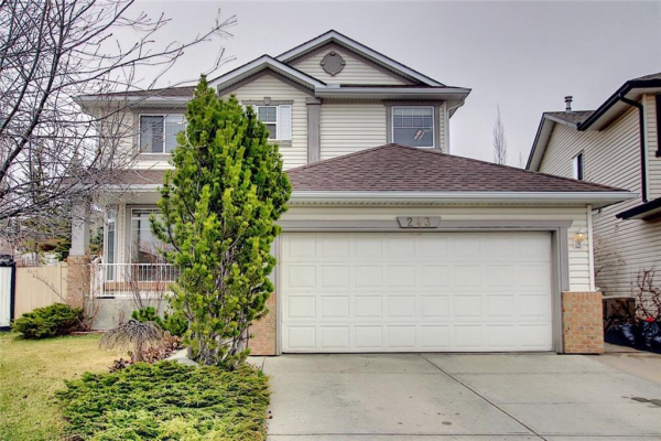 243 ARBOUR CREST RD NW, Calgary