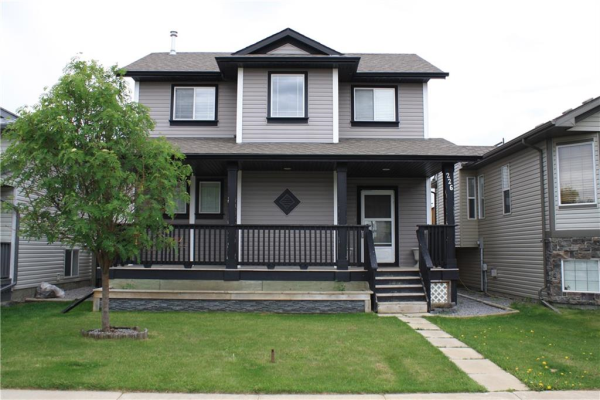 226 SILVER SPRINGS WY NW, Airdrie