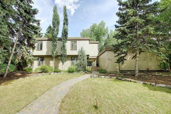 10716 Fairmount DR SE, Calgary