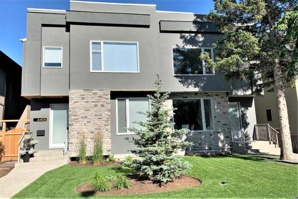 4408 16a Street SW, Calgary