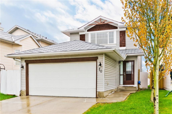 10 COVERTON CI NE, Calgary