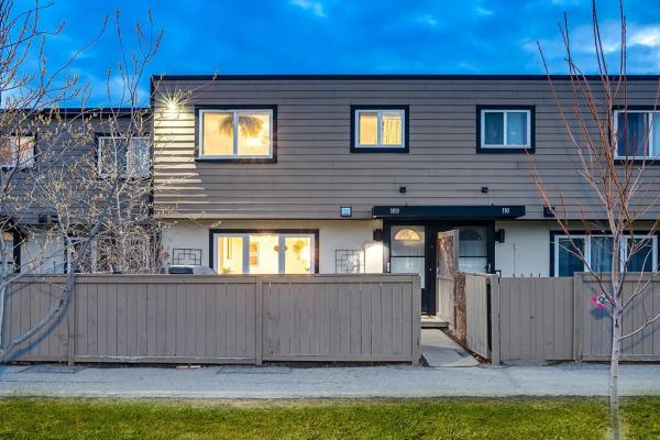 #109 3809 45 ST SW, Calgary
